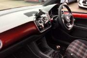 フォルクスワーゲン アップ! GTI 5ドア