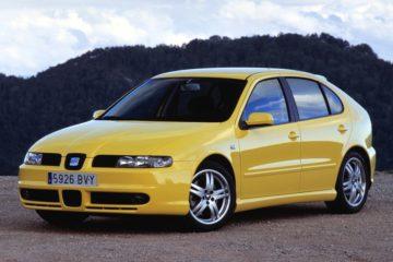 最初にクプラを名乗った初代レオン クプラ(2001年)