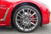 インフィニティ Q60 3.0T Sスポーツ テック AWD