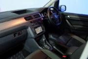フォルクスワーゲン キャディ マキシ ライフ 1.4T TSI ブルーモーション テック バス C20 DSG