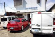 アルファロメオ ジュリア 2.0ターボ Q4 ヴェローチェを福島県のT様にご納車!
