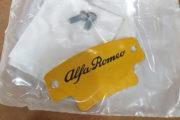T様(福島県)のアルファロメオ ジュリア 2.0ターボ Q4 ヴェローチェ