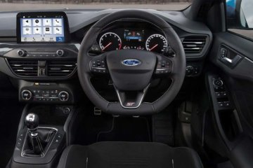 フォード フォーカスST(Mk4)