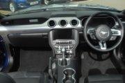 フォード マスタング コンバーチブル EcoBoost 2.3 10AT