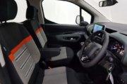 シトロエン ベルランゴ M フレイア PureTech110 6MT