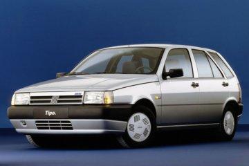 フィアット ティーポ(初代モデル:1988年)