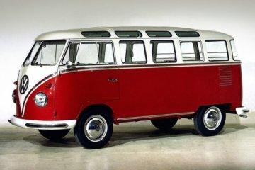 今でも人気の初代モデルT1(1950年)
