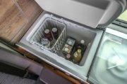 ガスクーラー式冷蔵庫は42L